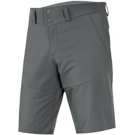 Salewa Merino Denim Cargo Wo Shorts Men quiet shade